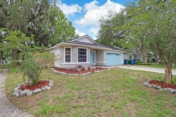 1102 Hidden Cove Cir, Jacksonville, FL 32233 (MLS #1109772) :: Keller Williams Realty Atlantic Partners St. Augustine