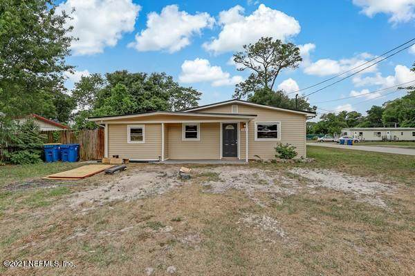 144 Lighthouse Rd W, Jacksonville, FL 32225 (MLS #1109774) :: The Hanley Home Team