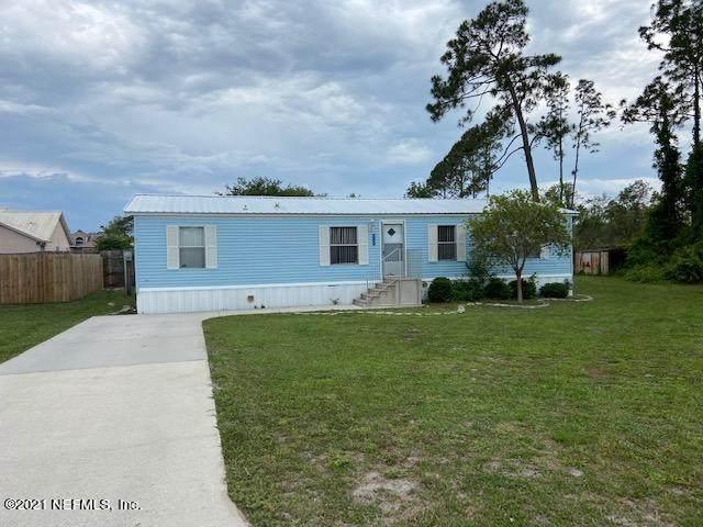 6107 5TH Manor W, Palatka, FL 32177 (MLS #1109932) :: 97Park