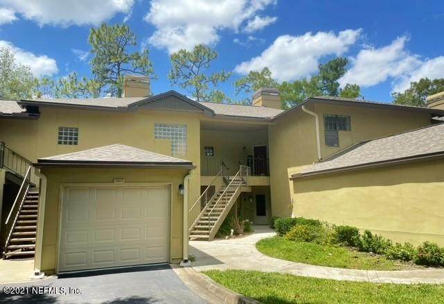 10150 Belle Rive Blvd #2805, Jacksonville, FL 32256 (MLS #1110154) :: Olde Florida Realty Group