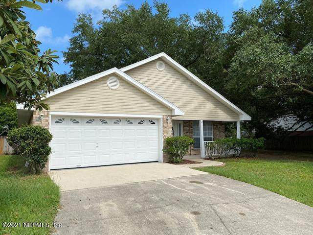 7571 Cliff Cottage Dr S, Jacksonville, FL 32244 (MLS #1110194) :: Bridge City Real Estate Co.