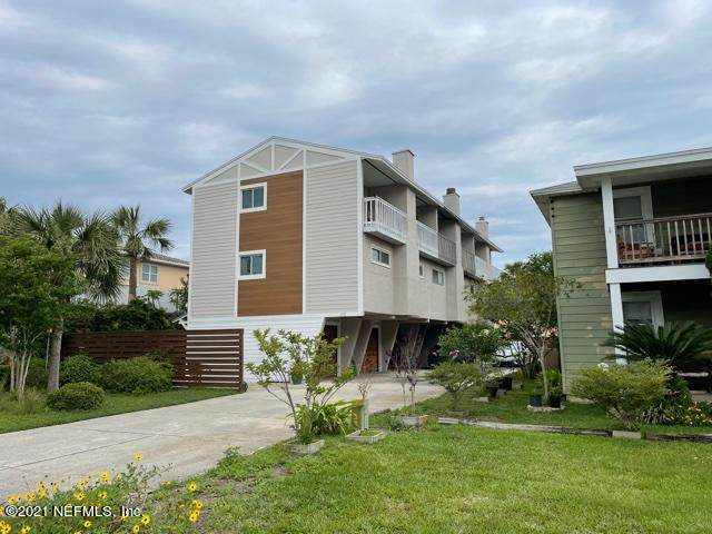 115 15TH Ave S B, Jacksonville Beach, FL 32250 (MLS #1110233) :: The Randy Martin Team | Watson Realty Corp
