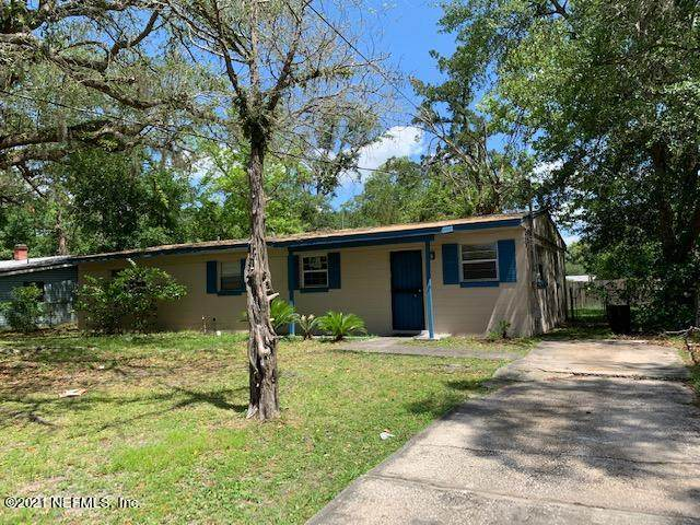 7081 Miss Muffet Ln S, Jacksonville, FL 32210 (MLS #1110287) :: Bridge City Real Estate Co.