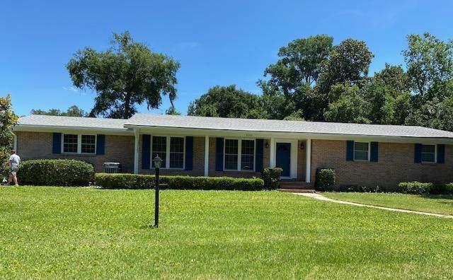 2231 Laurel Grove Ln, Orange Park, FL 32073 (MLS #1110357) :: EXIT Inspired Real Estate