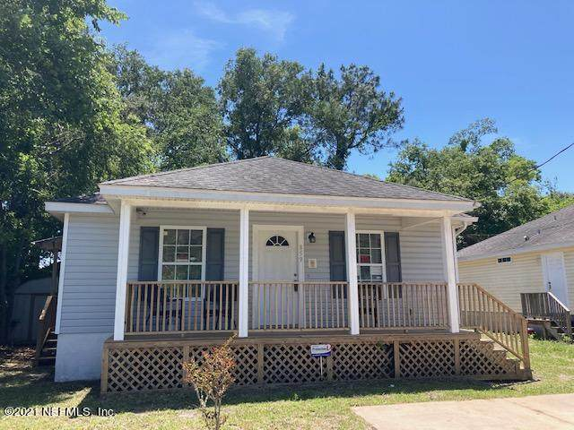 859 4TH St, St Augustine, FL 32084 (MLS #1110366) :: Endless Summer Realty