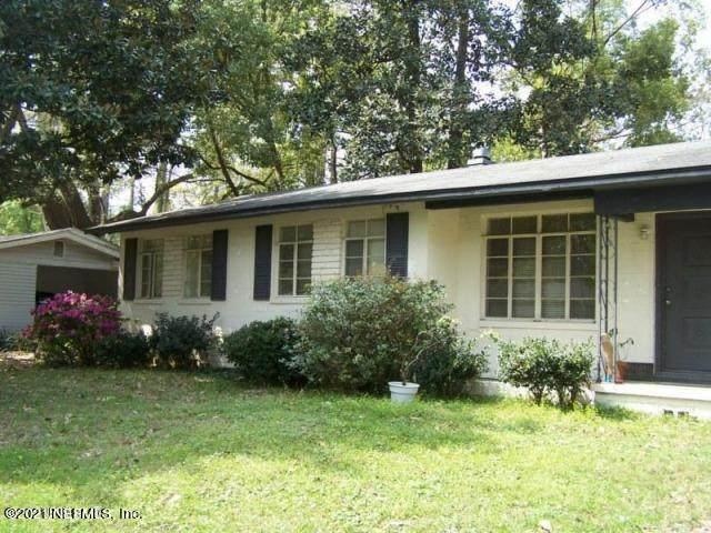 4617 Westfield Rd, Jacksonville, FL 32210 (MLS #1110410) :: EXIT Real Estate Gallery