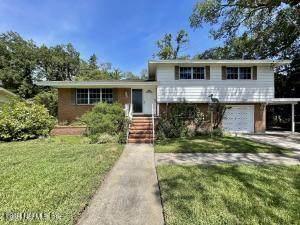 1827 Mill Creek Rd, Jacksonville, FL 32211 (MLS #1110549) :: Bridge City Real Estate Co.
