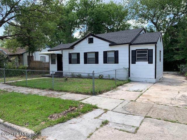 3040 Imperial St, Jacksonville, FL 32254 (MLS #1110647) :: EXIT Real Estate Gallery