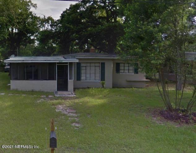 1627 Chatham Rd, Jacksonville, FL 32208 (MLS #1110679) :: Crest Realty