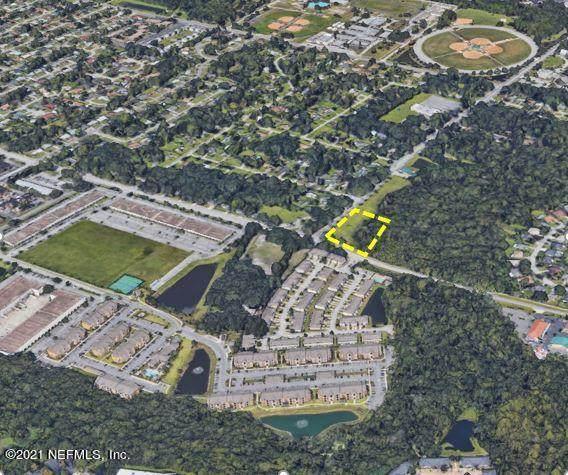 0 Parental Home Rd, Jacksonville, FL 32216 (MLS #1110688) :: The Huffaker Group