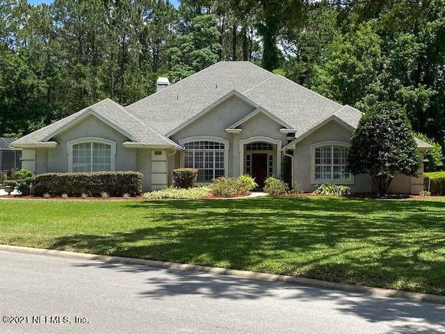 417 Oak Pond Dr, Jacksonville, FL 32259 (MLS #1110919) :: Ponte Vedra Club Realty