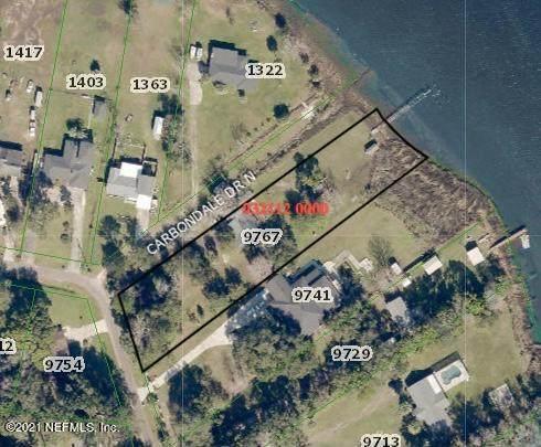 9767 E Carbondale Dr, Jacksonville, FL 32208 (MLS #1111008) :: Military Realty