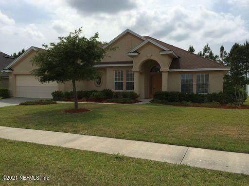 240 Porta Rosa Cir, St Augustine, FL 32092 (MLS #1111354) :: EXIT 1 Stop Realty