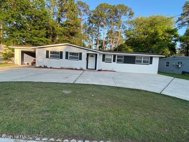 4155 Spring Glen Rd Rd, Jacksonville, FL 32207 (MLS #1111653) :: EXIT Real Estate Gallery