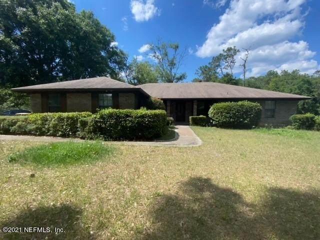 8523 Old Plank Rd, Jacksonville, FL 32220 (MLS #1112348) :: Crest Realty