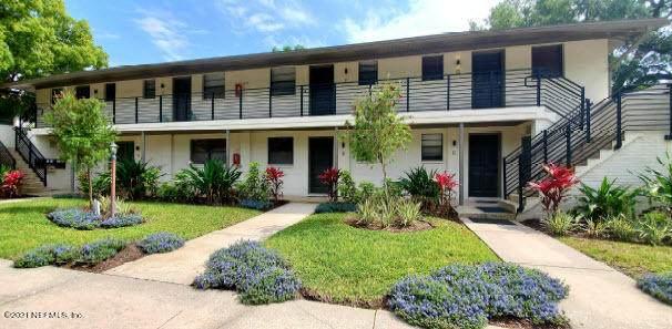 1120 Cedar St, Jacksonville, FL 32207 (MLS #1112448) :: The Hanley Home Team