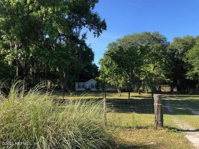 7158 68TH Ter, Live Oak, FL 32060 (MLS #1112533) :: Keller Williams Realty Atlantic Partners St. Augustine