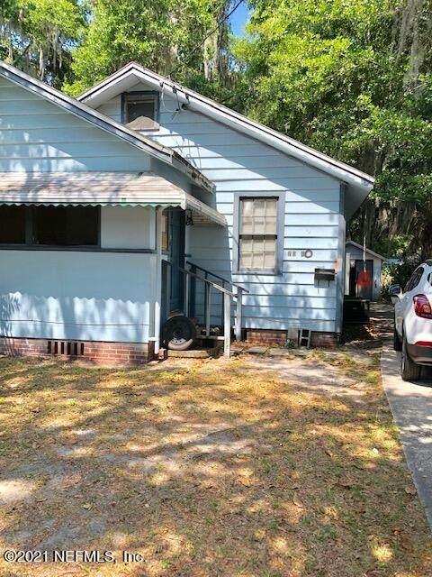 7010 N Pearl St, Jacksonville, FL 32208 (MLS #1112557) :: The Newcomer Group