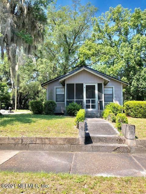 6904 Elwood Ave, Jacksonville, FL 32208 (MLS #1112565) :: The Hanley Home Team