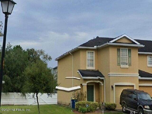 1695 Biscayne Bay Cir, Jacksonville, FL 32218 (MLS #1112797) :: Berkshire Hathaway HomeServices Chaplin Williams Realty