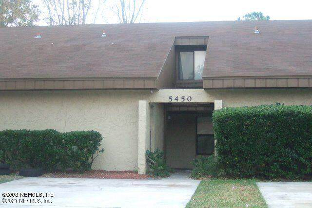 5450 Pinehaven Ct, Jacksonville, FL 32244 (MLS #1112888) :: Olson & Taylor | RE/MAX Unlimited