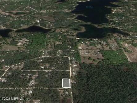 106 Silver Oak St, Pomona Park, FL 32181 (MLS #1112931) :: EXIT Real Estate Gallery