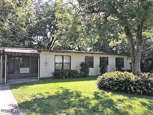 7841 Catawba Dr, Jacksonville, FL 32217 (MLS #1112985) :: EXIT Real Estate Gallery