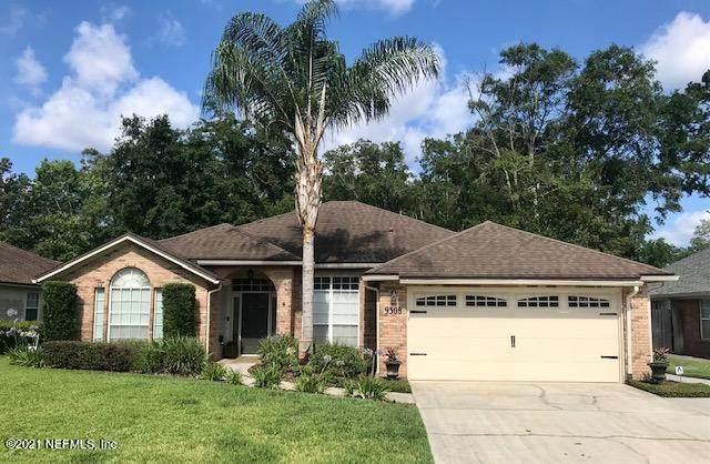 9308 Wesley Cove Ct, Jacksonville, FL 32257 (MLS #1113266) :: Noah Bailey Group