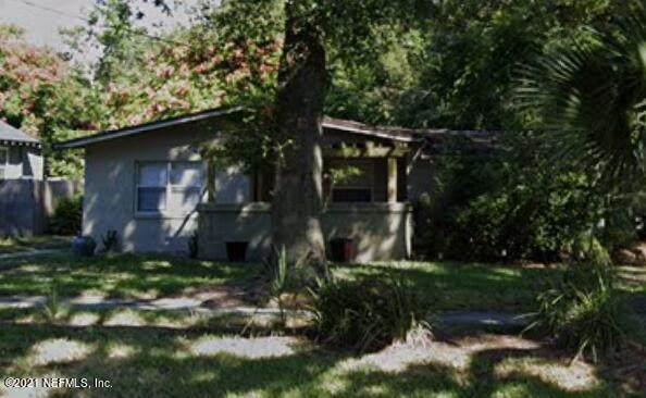 4313 San Juan Ave, Jacksonville, FL 32210 (MLS #1113321) :: Noah Bailey Group