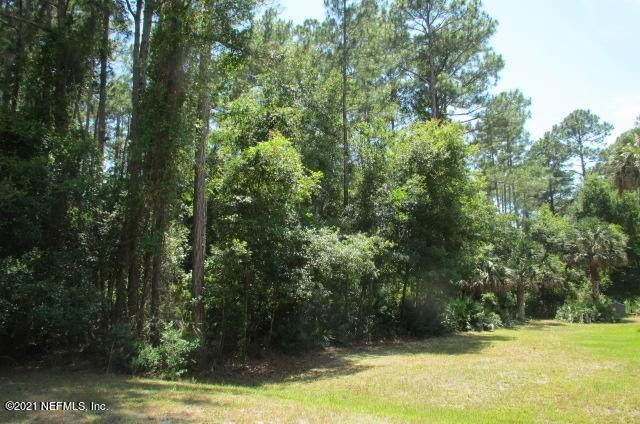 147 Mosswood St, Georgetown, FL 32139 (MLS #1113327) :: Noah Bailey Group
