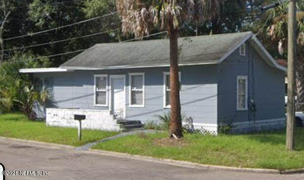 436 Crestwood St, Jacksonville, FL 32208 (MLS #1113390) :: Military Realty