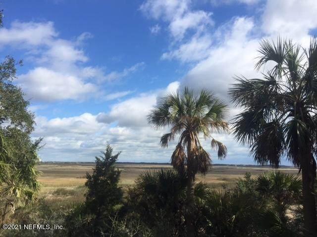 96588 Soap Creek Dr, Fernandina Beach, FL 32034 (MLS #1113533) :: The Volen Group, Keller Williams Luxury International
