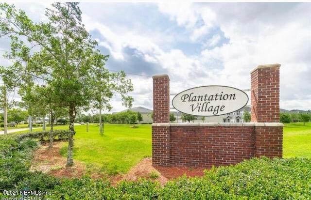 2736 Hollybrook Ln, Orange Park, FL 32073 (MLS #1113798) :: The Hanley Home Team