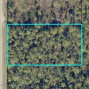 10650 Baylor Ave, Hastings, FL 32145 (MLS #1113846) :: Olson & Taylor | RE/MAX Unlimited