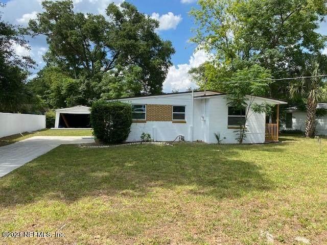 6713 Ector Pl, Jacksonville, FL 32211 (MLS #1113867) :: The Hanley Home Team