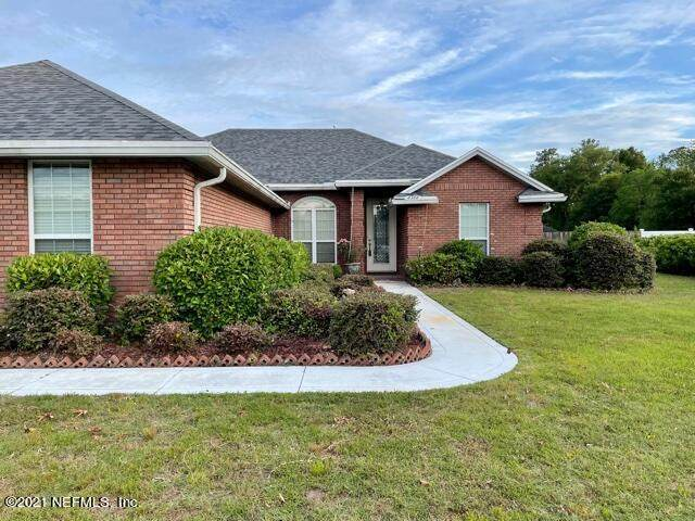6366 Ashley Ct, Macclenny, FL 32063 (MLS #1113975) :: The Impact Group with Momentum Realty