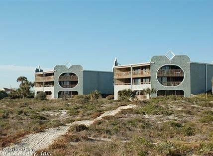200 Ocean Hibiscus Dr #303, St Augustine, FL 32080 (MLS #1114251) :: 97Park