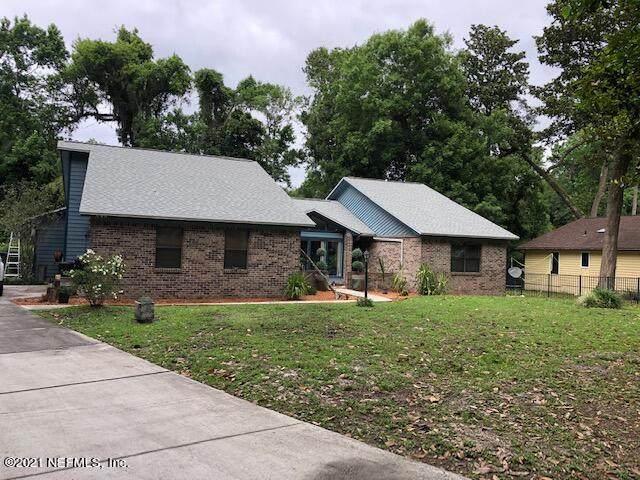 371 Cedar Run Dr, Fleming Island, FL 32003 (MLS #1114305) :: Noah Bailey Group