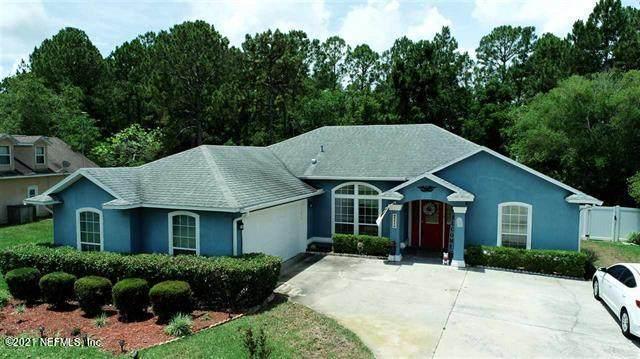 711 Viscaya Blvd, St Augustine, FL 32086 (MLS #1114358) :: Berkshire Hathaway HomeServices Chaplin Williams Realty