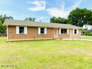 610 SW Field Ave, Keystone Heights, FL 32656 (MLS #1114363) :: Keller Williams Realty Atlantic Partners St. Augustine