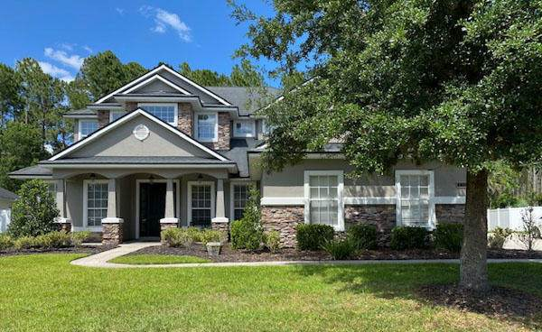 730 Abby Mist Dr, Jacksonville, FL 32259 (MLS #1114544) :: The Perfect Place Team