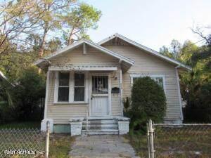 619 Long Branch Blvd, Jacksonville, FL 32206 (MLS #1114571) :: Olson & Taylor | RE/MAX Unlimited