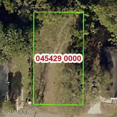 731 W 16TH St, Jacksonville, FL 32206 (MLS #1114786) :: The Volen Group, Keller Williams Luxury International