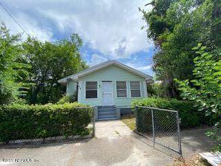 518 Basswood St, Jacksonville, FL 32206 (MLS #1115070) :: The Impact Group with Momentum Realty