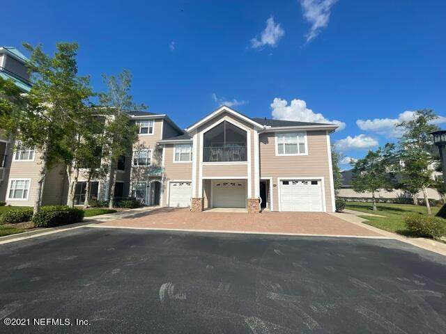 300 Ryder Cup Cir #206, St Augustine, FL 32092 (MLS #1115104) :: The Randy Martin Team | Watson Realty Corp