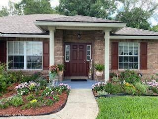 12551 Arrowleaf Ln, Jacksonville, FL 32225 (MLS #1115111) :: The Hanley Home Team