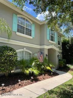 877 Sawyer Run Ln, Ponte Vedra Beach, FL 32082 (MLS #1115232) :: EXIT Real Estate Gallery