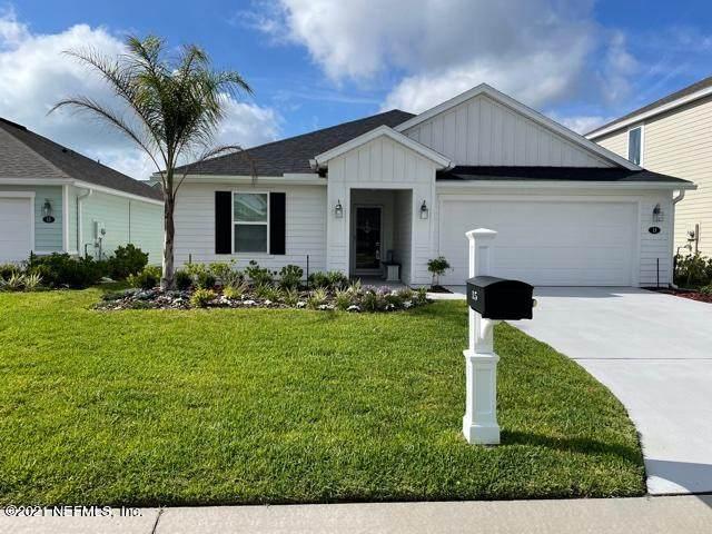 15 Las Casitas Blvd, Palm Coast, FL 32137 (MLS #1115251) :: Vacasa Real Estate