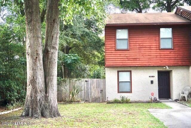1211 Whitlock Ave #4, Jacksonville, FL 32211 (MLS #1115440) :: Noah Bailey Group