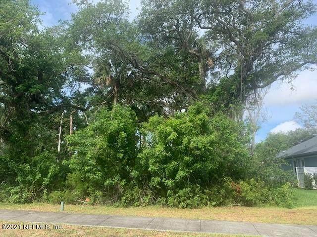 298 S Riverwalk Dr, Palm Coast, FL 32137 (MLS #1115529) :: Vacasa Real Estate